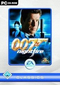 Descargar James Bond 007 Nightfire [English] por Torrent